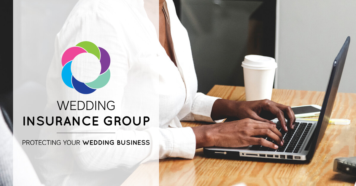 Insurance For Wedding Planners: Wedding & Event Planner Insurance